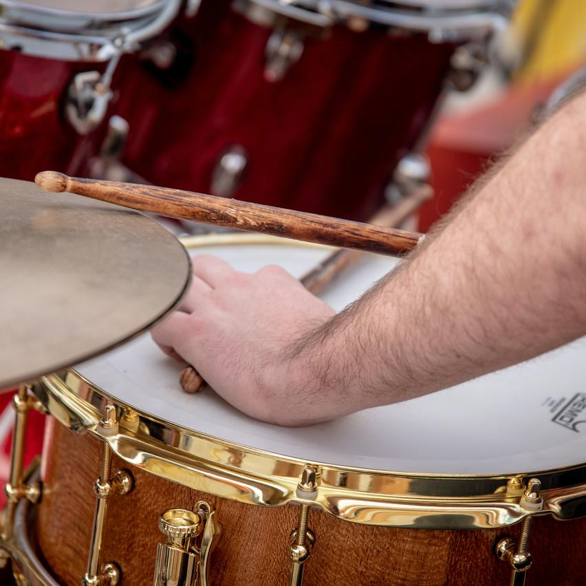 aPurla snare drum