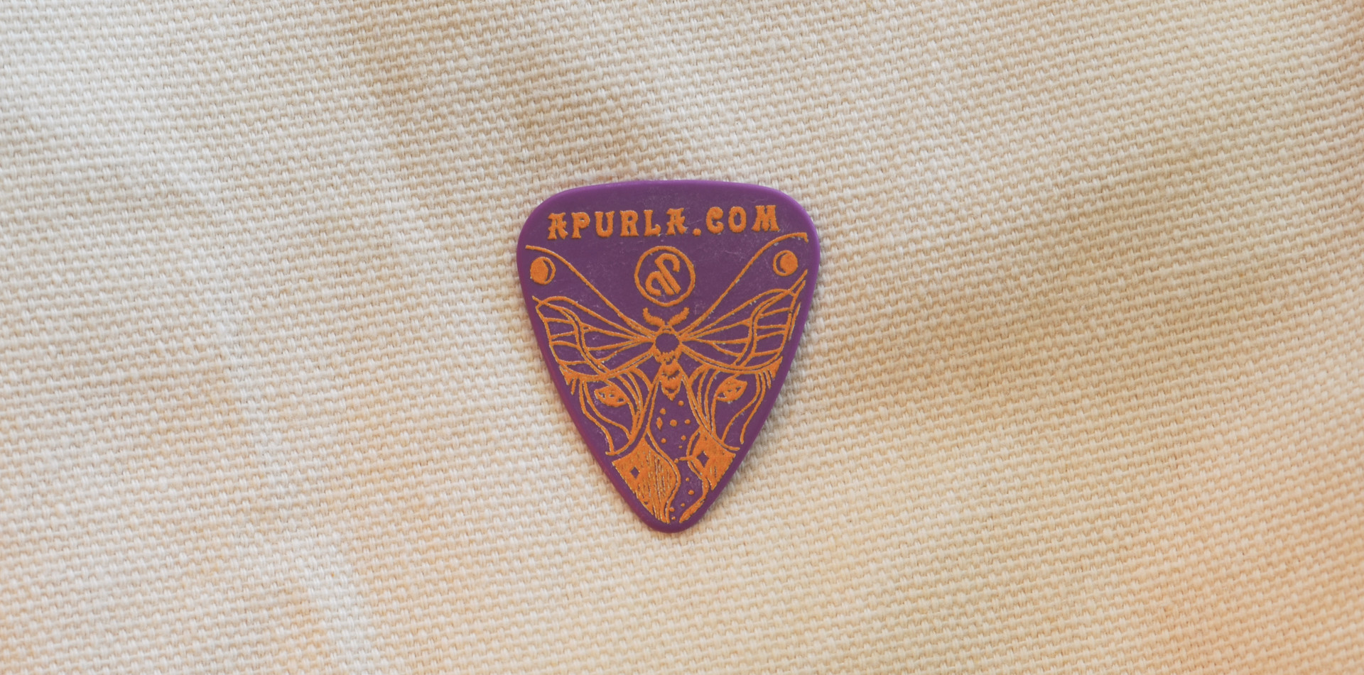Purple Pick