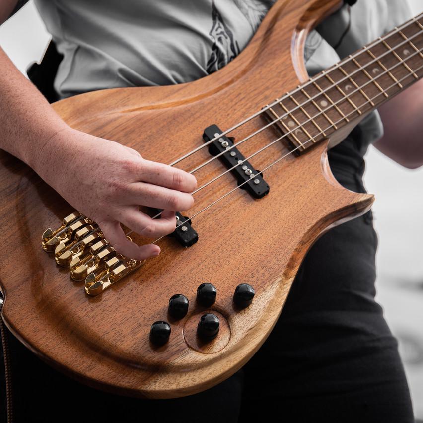 Bluemoon Bass