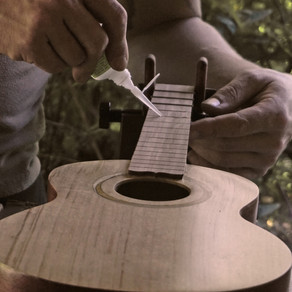 What is a Luthier and what do they have to do with guitars?