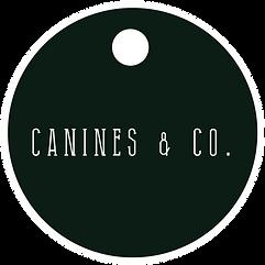 Canines & Co. Okanagan Dog Obedience School Logo