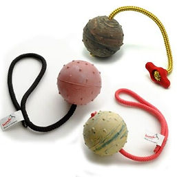 Bende Ball on rope.jpg