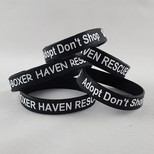 Show Your Support Wristband