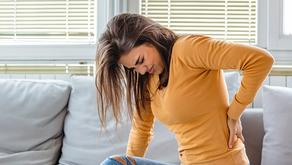Ischias-Schmerzen: Symptome, Ursache und Behandlung