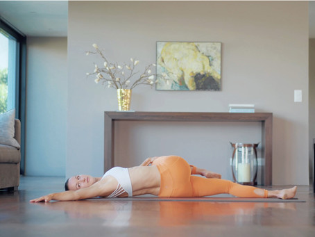 Die 3 besten Dehnungen und Übungen zur Linderung von Rückenschmerzen