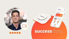 Success Story: Kopfschmerzen und Verspannungen mit Calopad erfolgreich bekämpft