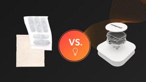 Wärmepflaster-Vergleich: Diese Unterschiede sollten Rückenpatienten kennen
