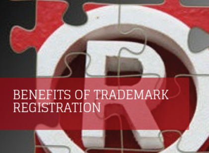 Benefits of Federal Trademark Registration