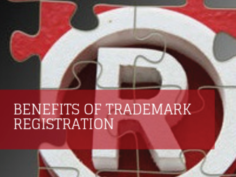 Benefits of Federal Trademark Registration