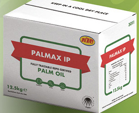 KTC Launches Palmax IP – Fully Traceable and Sustainable Palm Oil
