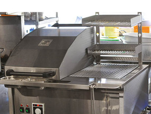 Synergy Grill Technology reveal the name of their latest innovation: the CharGo!