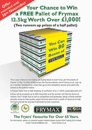 New Frymax Competition ad October 2020.j