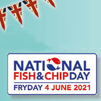 National Fish and Chip Day is back and it's bigger than ever!