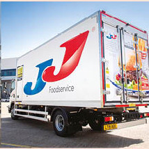 JJ Orders 20 New Delivery Vehicles to Support Growth