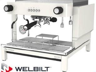 Crem Launches New Mini Range of Awarded Winning Ex3 Espresso Machines
