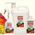 The Product Combatting Food Waste Across The UK - Veggi Wash Fruit Too