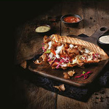 German Doner Kebab Set To Open 47 New Restaurants In The Uk By The End Of 2021