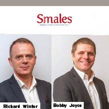 F Smales & Son (Fish Merchants) Ltd appoints two new Directors