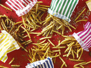 New Aviko Crazy Chip Combos to Get Your Sides Noticed!
