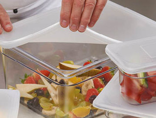Give Your Fresh Food Storage Some Flex!