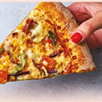 Enjoy Stevie, exclusively launches a BOGOF promotion with Papa John's