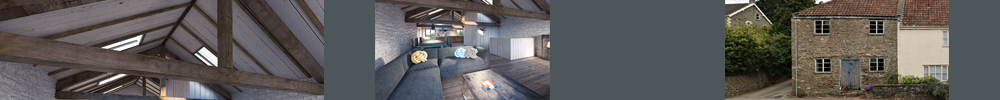 The Workshop  -  Residential | Conversion