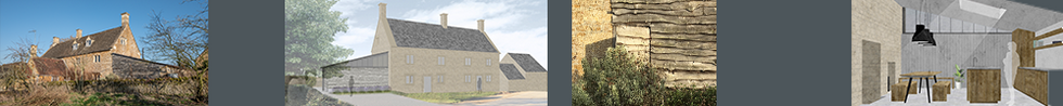 The Cotswold Farmhouse - Contemporary Extension | Heritage