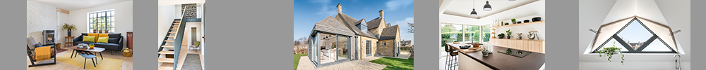 Arts & Crafts House -  Residential Remodel | Contemporary Extension