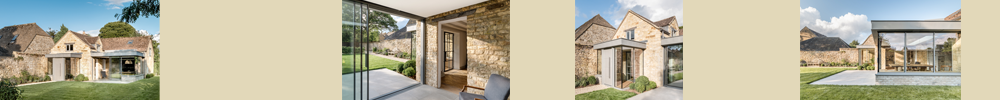 Cotswold Coach House - Residential | Heritage | Contemporary Extension