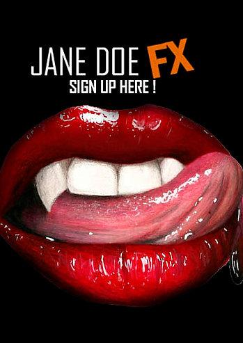 October 21st Special FX Workshop