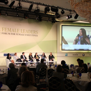 AFA postala partner konferencije Global Female Leaders