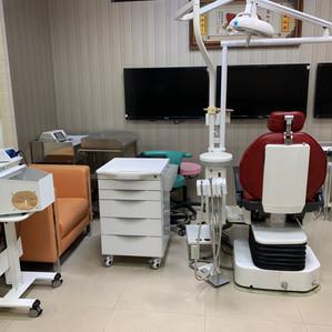 診間活動櫃