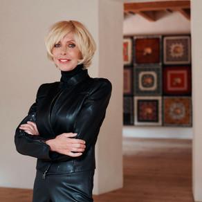 Jedna od najbogatijih žena stvorila je oazu ženske umetnosti u Švajcarskoj