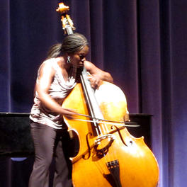 Tiffany Freeman, bass