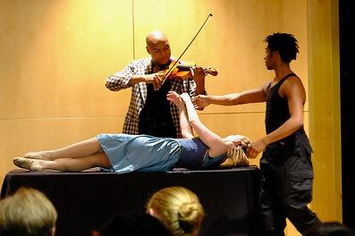 Stravinsky to Marsalis