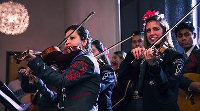 Mariachi Family Concert