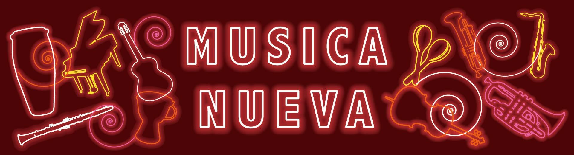 Musica Nueva