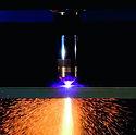 Découpe plasma / oxycoupage