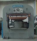 PRESS MOSTARDINI 850 T