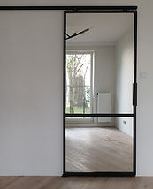 Sliding SteelDoors