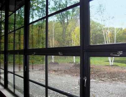 Top Hung Window W20
