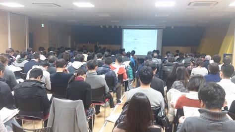 タワーマンション協会主催「2年目アフターサービス勉強会」を開催いたしました。