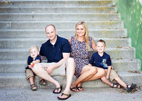 Family Spain