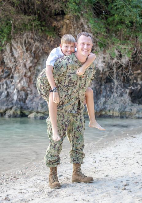 Family Guam