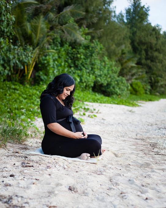 Maternity - Guam