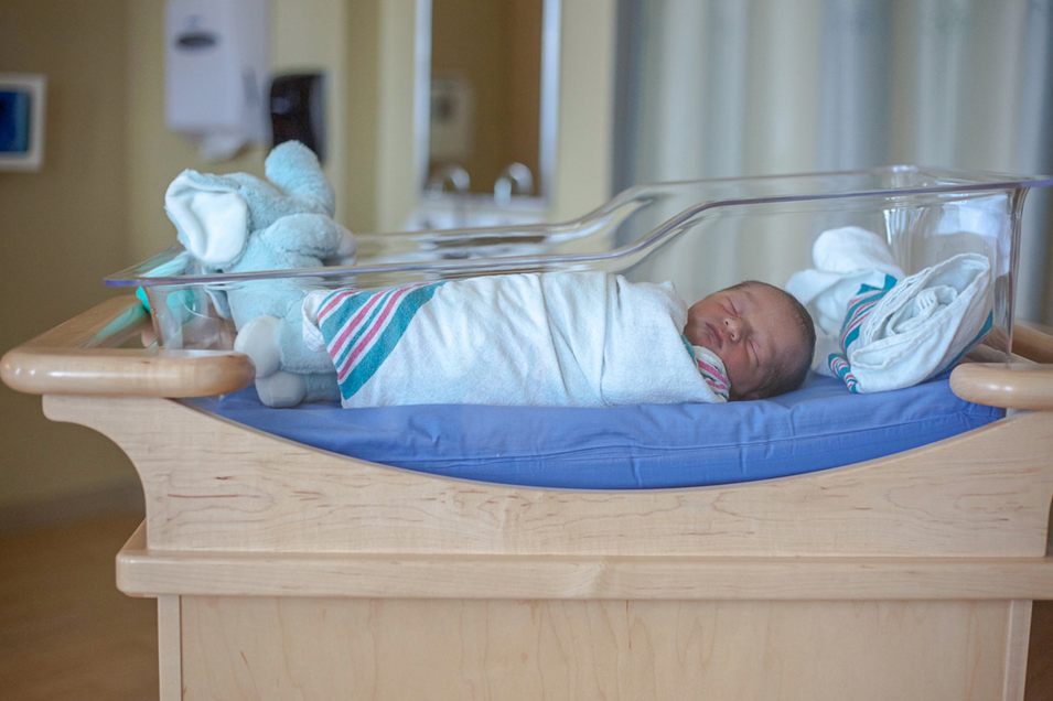 Newborn - Guam