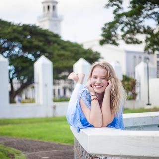 Guam Family Portraits