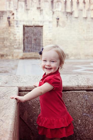 Child - Spain
