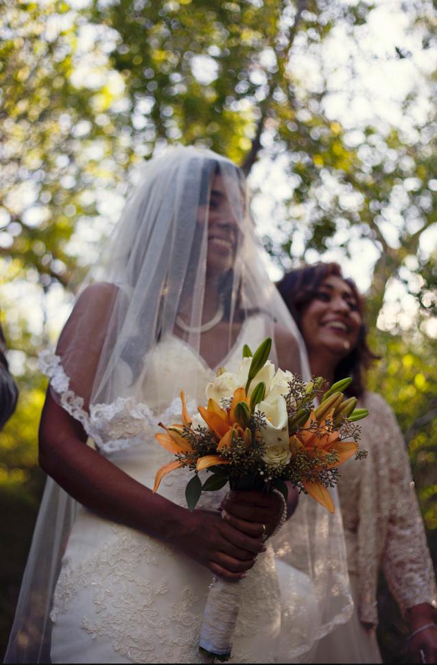 Wedding Texas