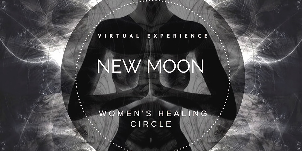 New Moon Women's Healing Circle
